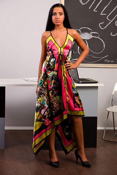 Платье за 2270 руб.