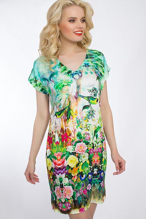 Платье за 1192 руб.