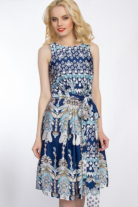 Платье за 2728 руб.