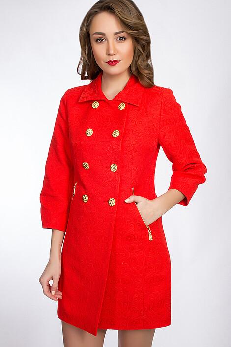 Пальто демисезонное за 3256 руб.