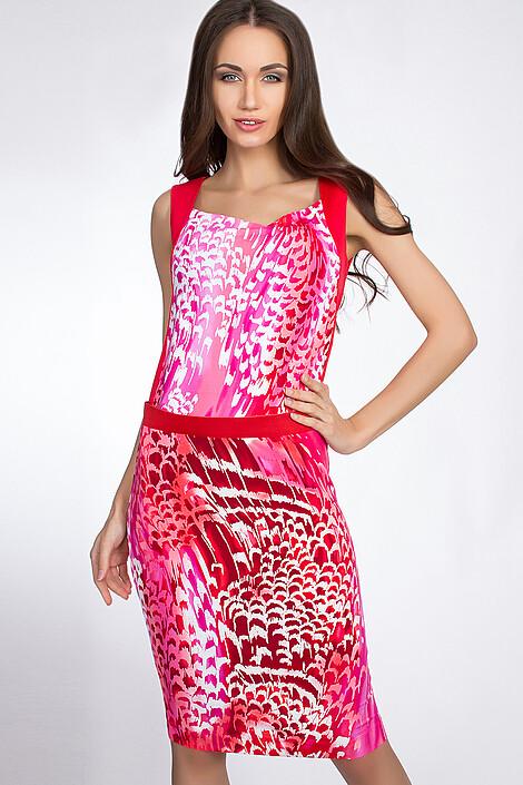 Платье за 2968 руб.