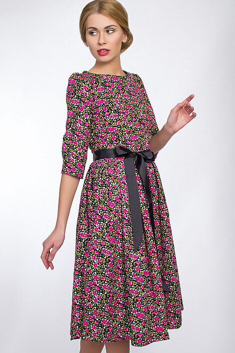 Платье за 4270 руб.