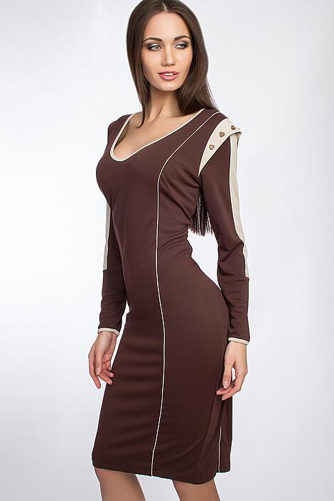 Платье за 1414 руб.