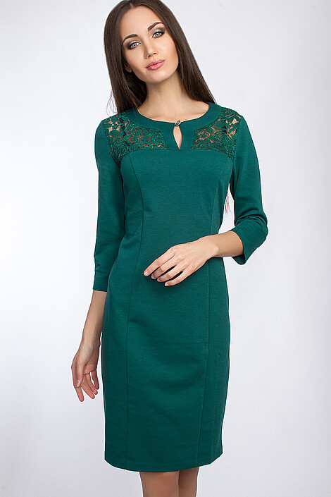 Платье за 2862 руб.