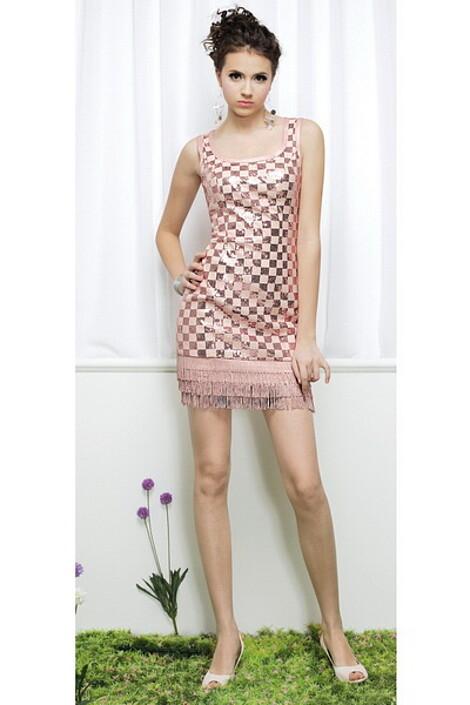 Платье за 7870 руб.