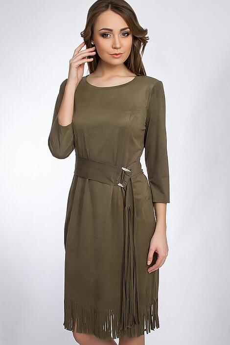 Платье за 3292 руб.