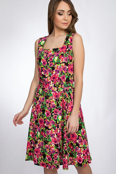 Платье за 1672 руб.
