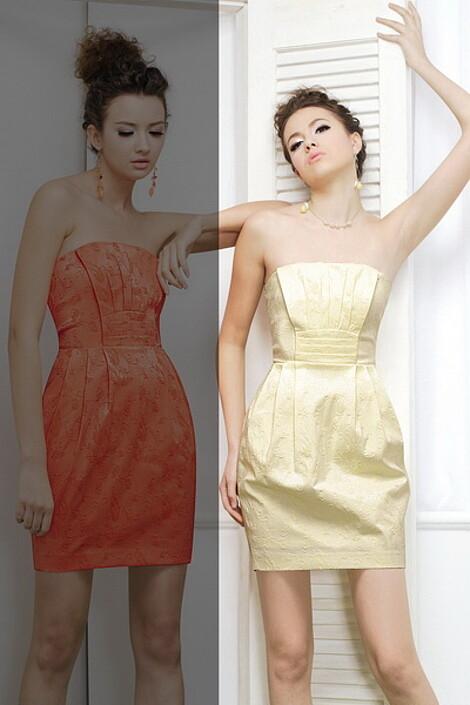 Платье за 5510 руб.