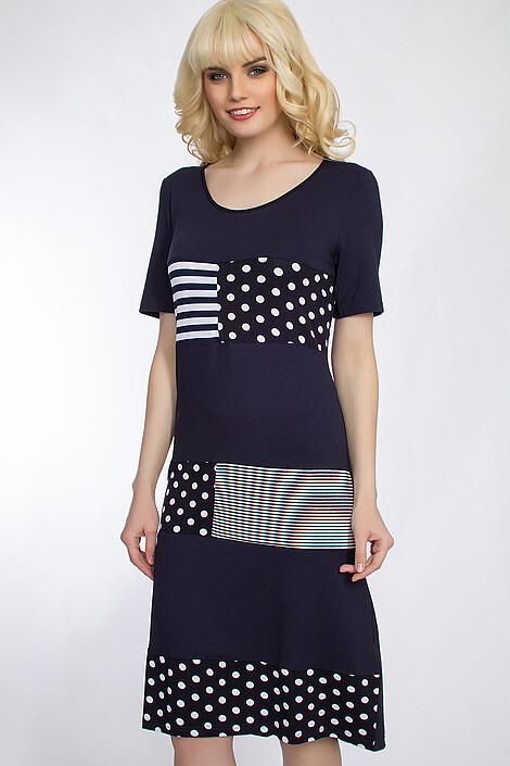 Платье за 1418 руб.