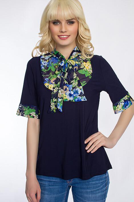 Блузка за 1128 руб.