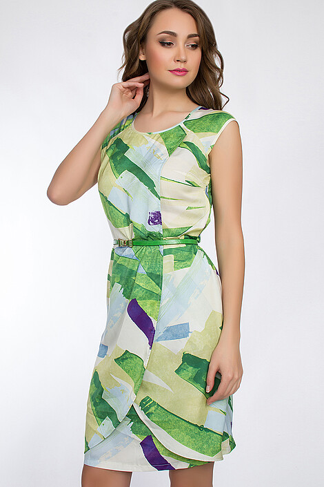 Платье за 4634 руб.