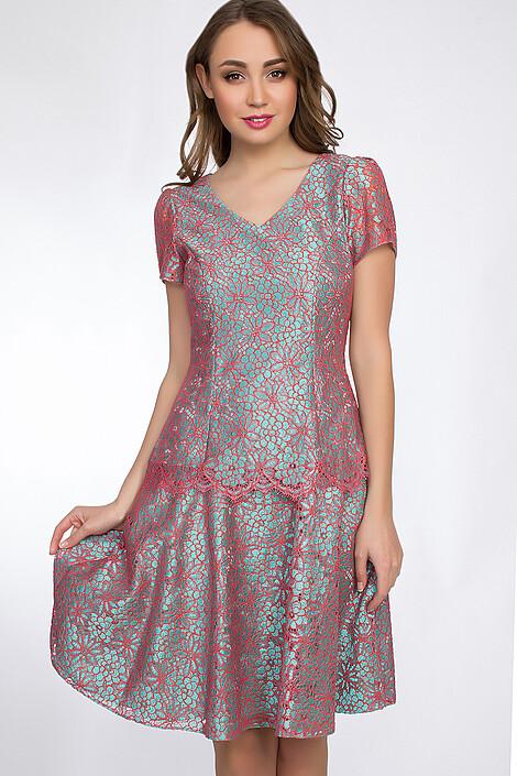 Платье за 2674 руб.