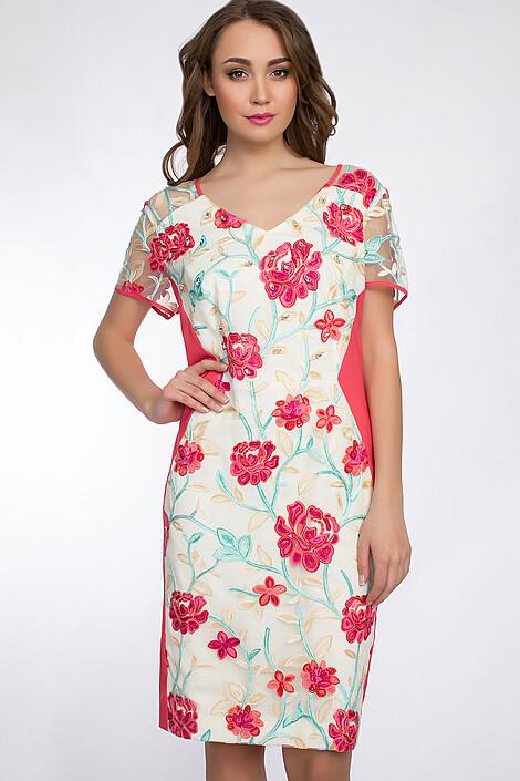 Платье за 5922 руб.