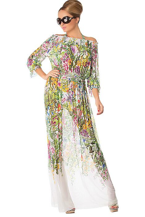 Платье пляжное за 5488 руб.