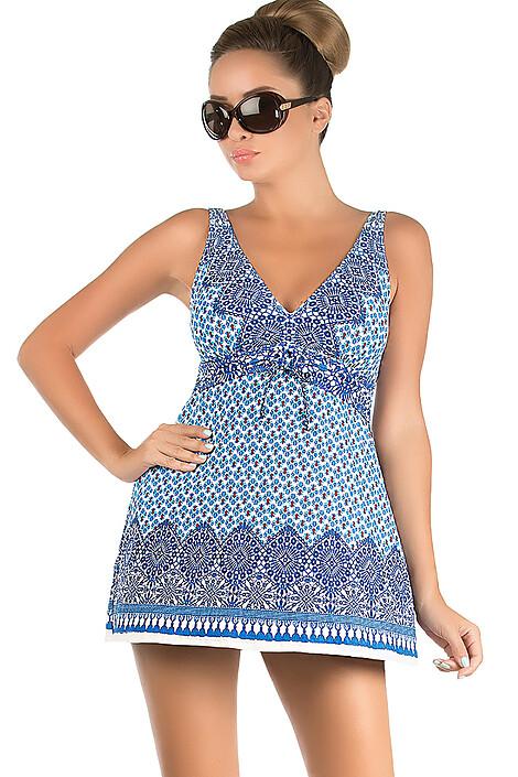 Купальник-платье за 6882 руб.