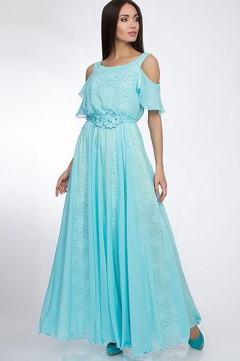 Платье за 6370 руб.