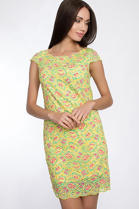 Платье за 2838 руб.