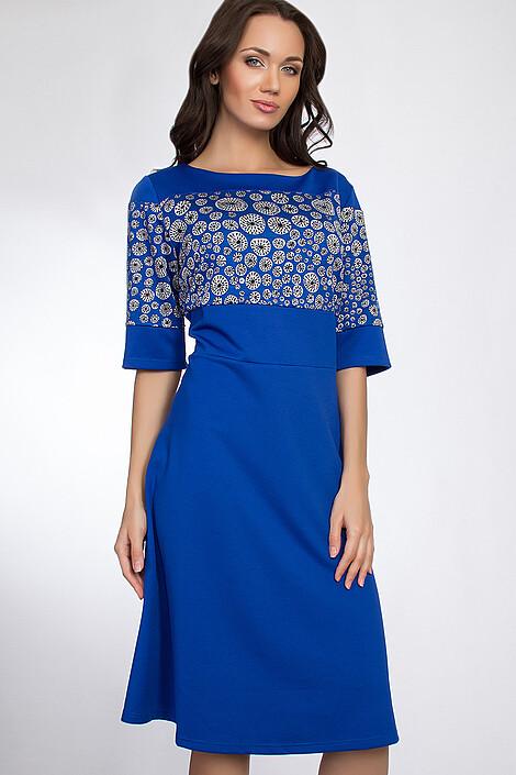 Платье за 2304 руб.