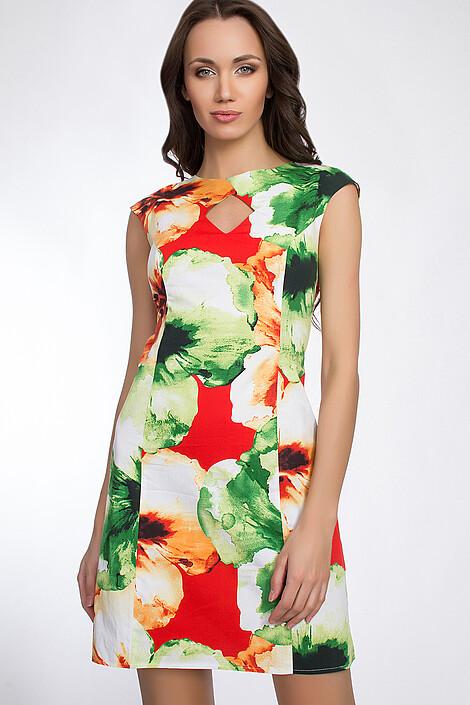 Платье за 1707 руб.