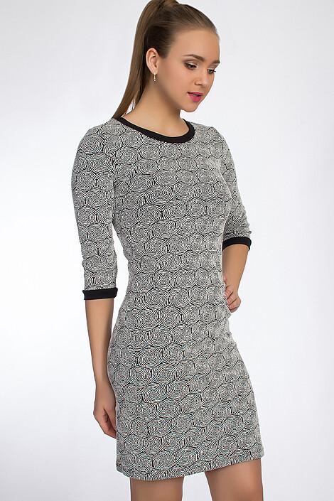 Платье за 2384 руб.