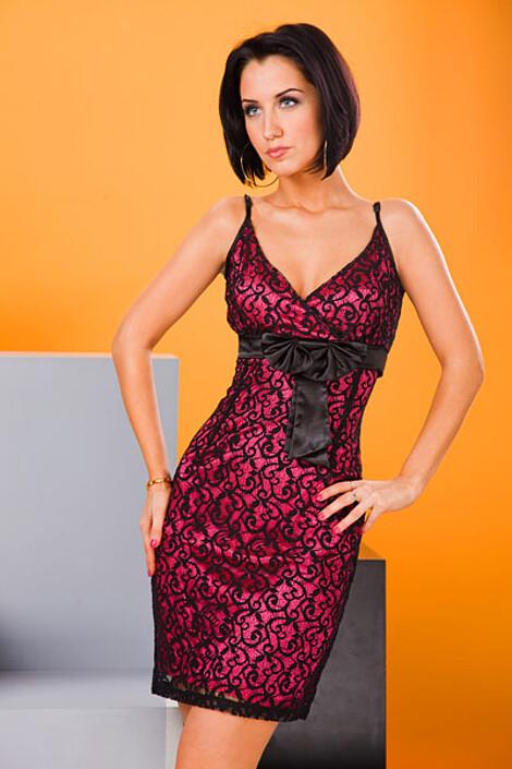 Платье за 2410 руб.