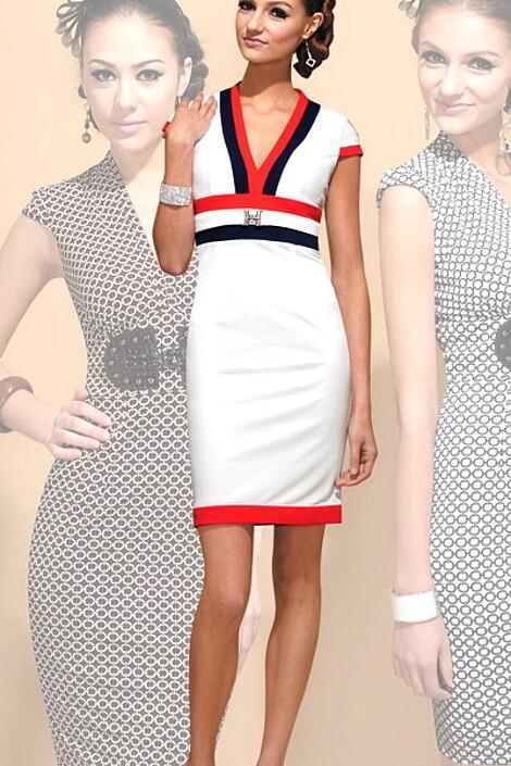 Платье за 6090 руб.
