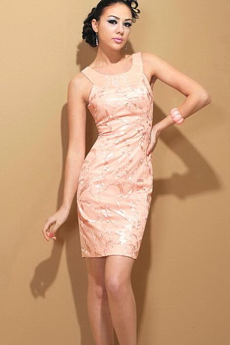 Платье за 5870 руб.