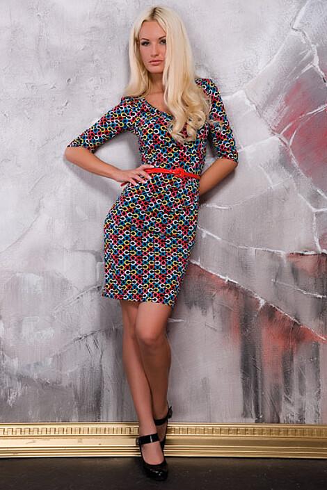 Платье за 6850 руб.