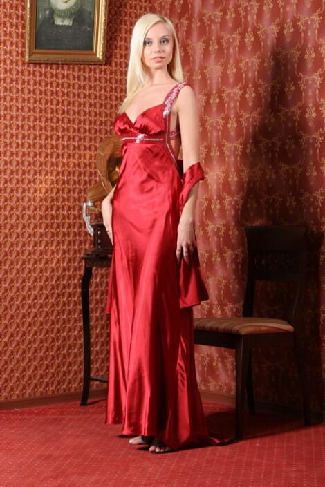 Платье за 8420 руб.