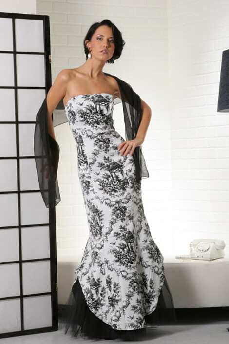 Платье за 5890 руб.