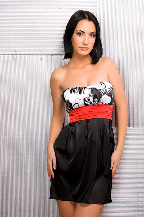 Платье за 2600 руб.
