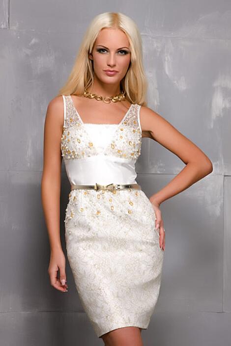 Платье за 8120 руб.