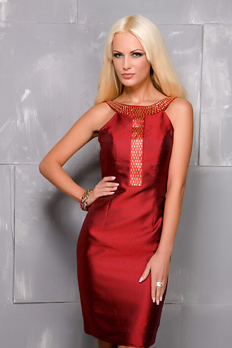 Платье за 6680 руб.