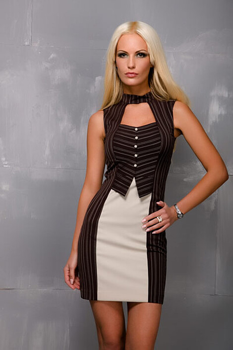 Платье за 5850 руб.