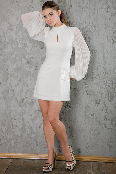 Платье за 9560 руб.