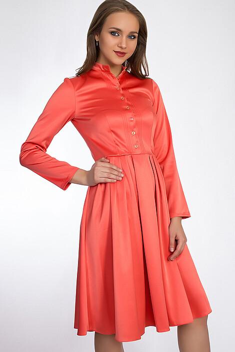 Платье за 2366 руб.