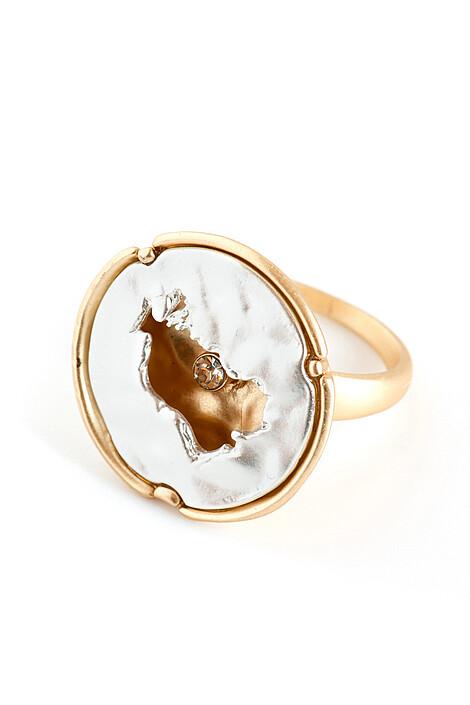 Кольцо за 609 руб.