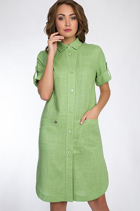 Платье за 2622 руб.