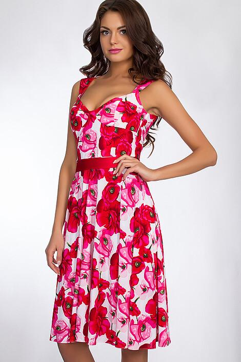 Платье за 4844 руб.