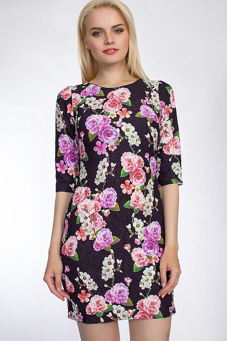 Платье за 1092 руб.