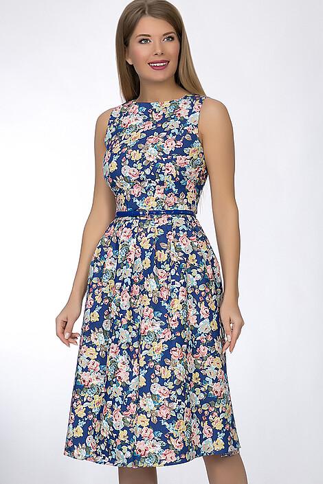 Платье за 4200 руб.