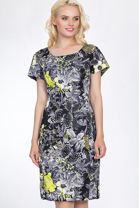 Платье за 1287 руб.
