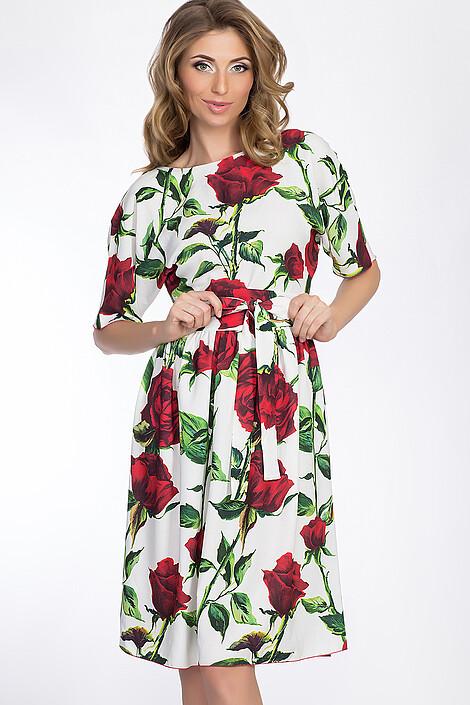 Платье за 3375 руб.