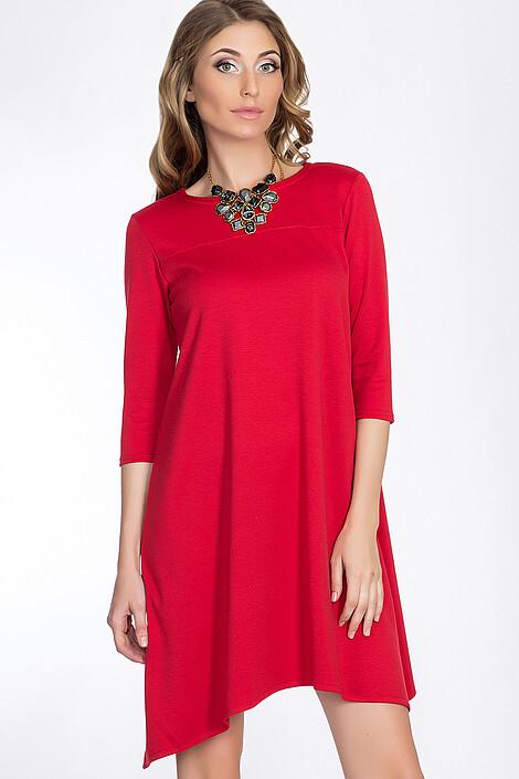 Платье за 2422 руб.