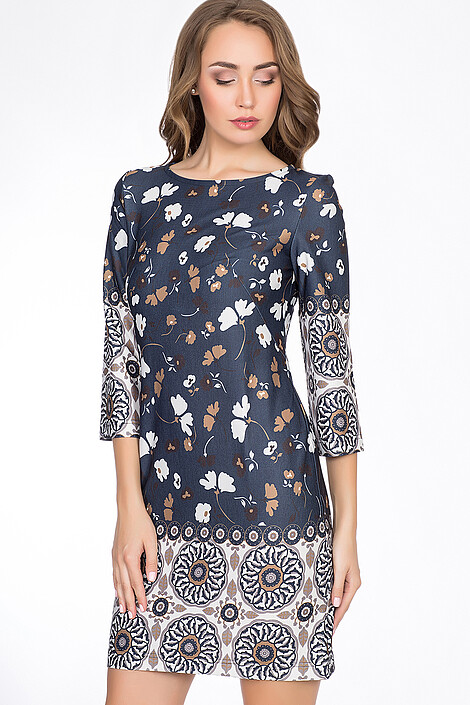 Платье за 2971 руб.