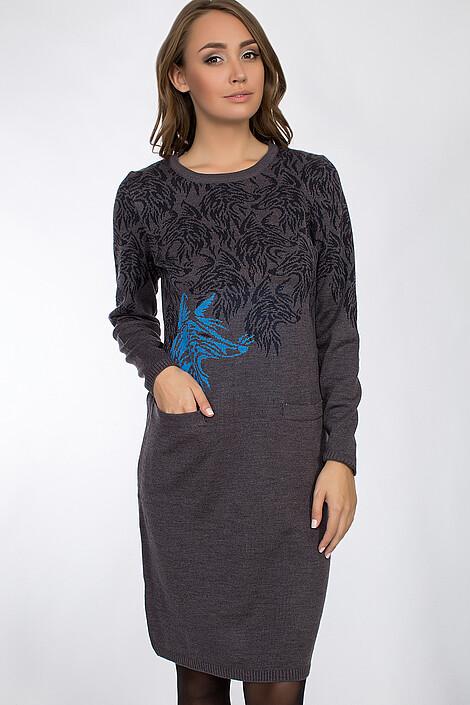 Платье за 2934 руб.
