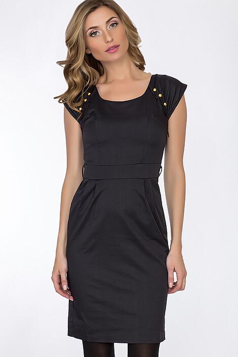 Платье за 1555 руб.