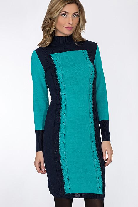 Платье за 2583 руб.