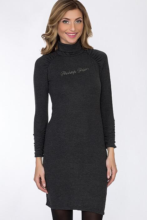 Платье за 1384 руб.