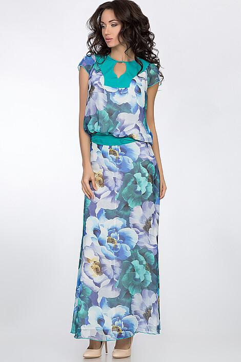 Костюм (юбка+блуза) за 2505 руб.